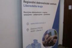 Regionální dobrovolnické centrum LIbereckého kraje