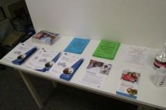 Informace o dobrovolnictví a příležitosti pro partnerství