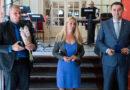 Medaile je týmová záležitost, říká oceněná dobrovolnice Petra Šebková