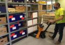 Sytý hladovému nevěří – Potravinová banka Libereckého kraje
