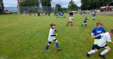 Fotbal pro radost