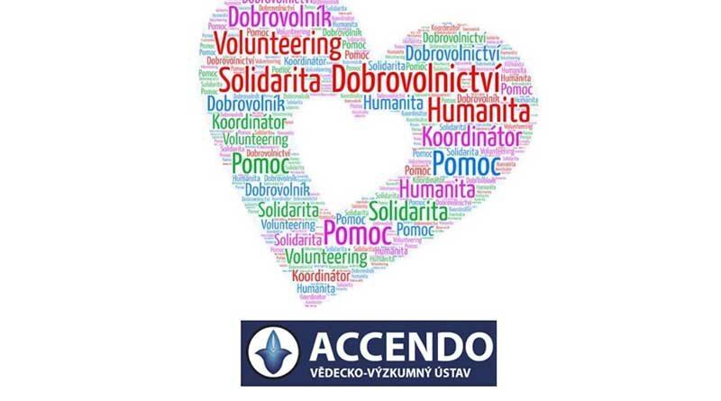 Školení dobrovolníků od Accenda